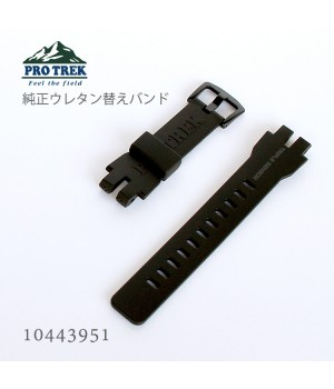 Casio PRO TREK BAND 10443951