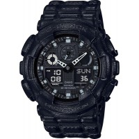 CASIO G-SHOCK GA-100BT-1AJF