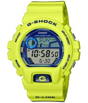 Casio G-Shock G-LIDE Shark Safe GLX-6900SS-9JF