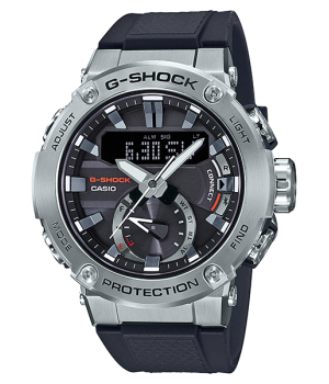 Casio G-Shock G-STEEL Carbon GST-B200-1AJF