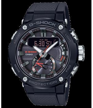 Casio G-Shock G-STEEL Carbon GST-B200B-1AJF