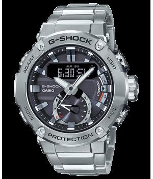 Casio G-Shock G-STEEL Carbon GST-B200D-1AJF