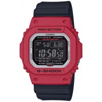 Casio G-Shock Red & Black GW-M5610RB-4JF