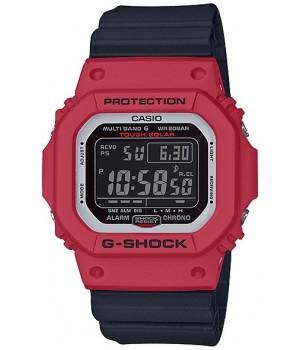 Casio G-Shock Red & Black GW-M5610RB-4JF