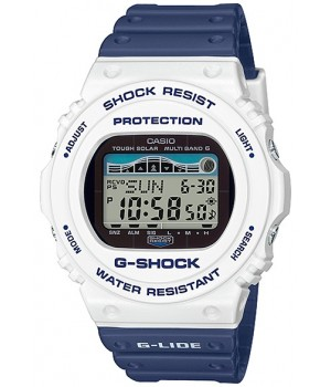 Casio G-Shock G-LIDE Shark Safe GWX-5700SS-7JF