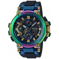 Casio G-Shock MT-G 20th Anniversary Limited Edition MTG-B1000RB-2AJR
