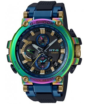 Casio G-Shock MT-G 20th Anniversary Limited Edition MTG-B1000RB-2AJR