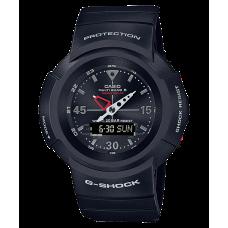 Casio G-Shock AWG-M520-1AJF