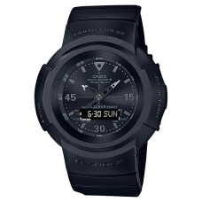 Casio G-Shock AWG-M520BB-1AJF