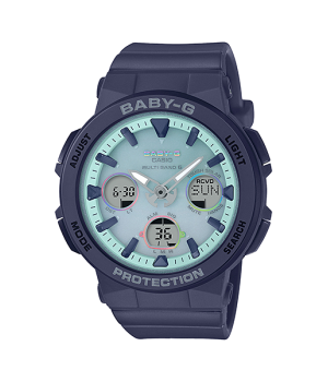 Casio Baby-G BGA-2500-2A2JF