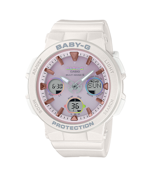 Casio Baby-G BGA-2500-7A2JF