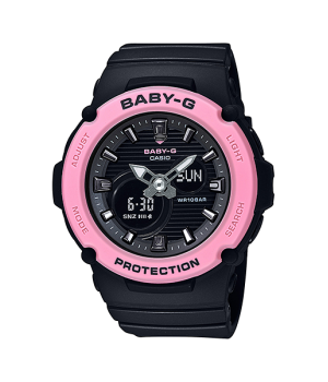 Casio Baby-G Beach Traveler BGA-270-1AJF