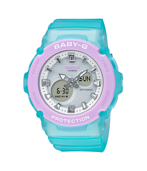 Casio Baby-G Beach Traveler BGA-270-2AJF