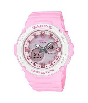 Casio Baby-G Beach Traveler BGA-270-4AJF