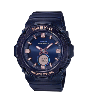Casio Baby-G Starlit Bezel Series BGA-2700SD-2AJF