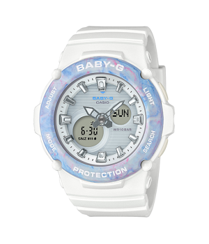 Casio Baby-G Beach Traveler BGA-270M-7AJF