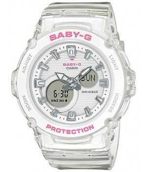 Casio Baby-G Color Skeleton Series BGA-270S-7AJF