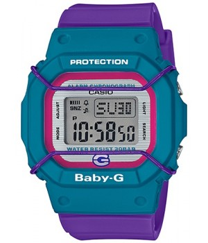Casio Baby-G 25th Anniversary Model BGD-525F-6JR