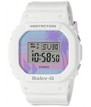 Casio Baby-G 80's Beach Colors BGD-560BC-7JF