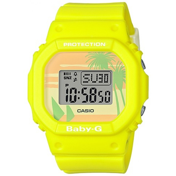 Casio Baby-G 80's Beach Colors BGD-560BC-9JF