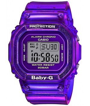 Casio Baby-G Color Skeleton Series BGD-560S-6JF