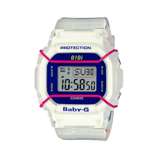 Casio Baby-G 5252 by o! Oi® Collaboration Model BGD-560SC-7JR