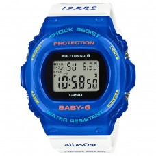 Casio Baby-G Love The Sea And The Earth BGD-5700UK-2JR