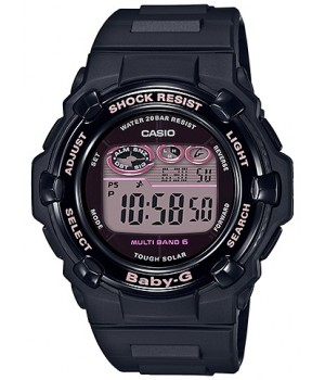 Casio Cherry Blossom Colors BGR-3000CB-1JF