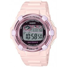 Casio Cherry Blossom Colors BGR-3000CB-4JF