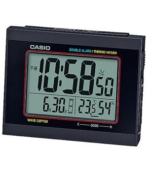 Casio Wave Ceptor Table Clock DQD-5000J-1JF