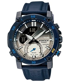 Casio Edifice Scuderia AlphaTauri Limited Edition ECB-20AT-2AJR