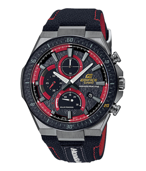 Casio Edifice Honda Racing Limited Edition EFS-560HR-1AJR