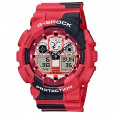 Casio G-Shock Nishikigoi GA-100JK-4AJR