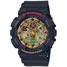 Casio G-Shock Manekineko GA-100TMN-1AJR