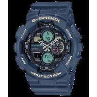 Casio G-Shock GA-140-2AJF