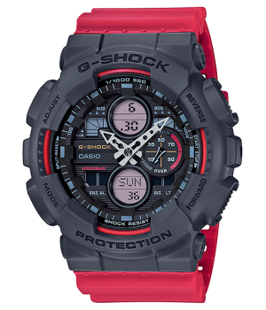 Casio G-Shock GA-140-4AJF