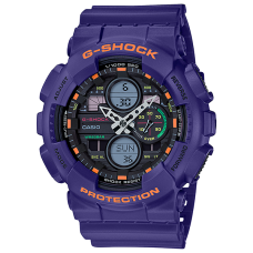 Casio G-Shock GA-140-6AJF