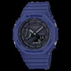Casio G-Shock Analog-Digital GA-2100-2AJF