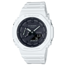 Casio G-Shock Analog-Digital GA-2100-7AJF