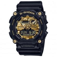 Casio G-Shock Analog-Digital GA-900AG-1AJF