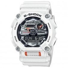 Casio G-Shock Analog-Digital GA-900AS-7AJF