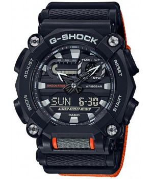 Casio G-Shock Basic Street GA-900C-1A4JF