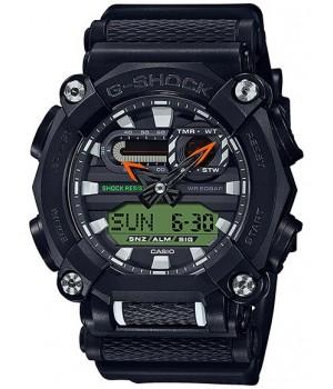 Casio G-Shock Basic Street GA-900E-1A3JR