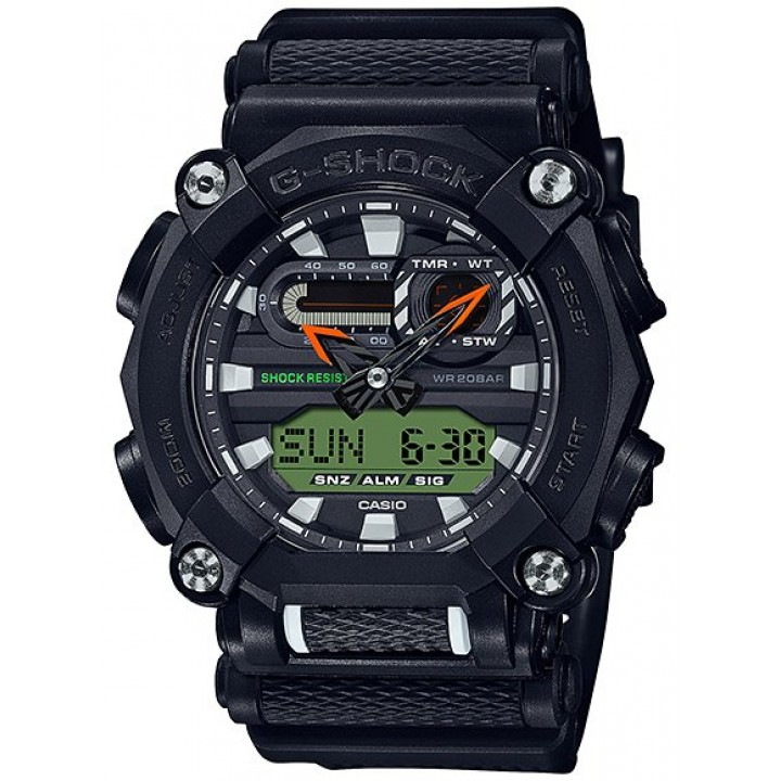 Casio G-Shock Basic Street GA-900E-1A3JR