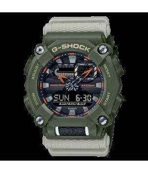 Casio G-Shock Analog-Digital GA-900HC-3AJF