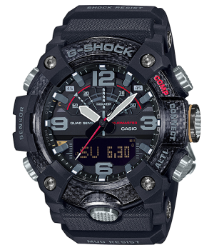 Casio G-Shock Master Of G GG-B100-1AJF
