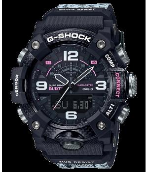 Casio G-Shock BURTON Collaboration Model GG-B100BTN-1AJR