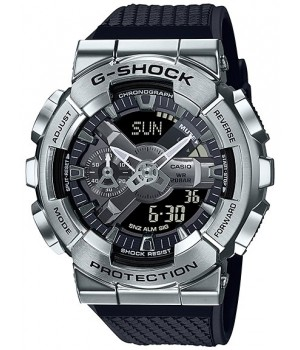 Casio G-Shock Youth Metal GM-110-1AJF