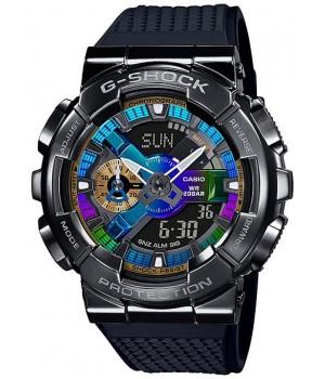 Casio G-Shock Youth Metal GM-110B-1AJF