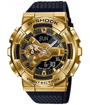 Casio G-Shock Youth Metal GM-110G-1A9JF